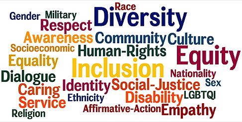 affirmative action strives for equality and inclusiveness in society The ethics of affirmative action new-speak surrounds preferential policies with terms like inclusion  a new separation is loose in our society.